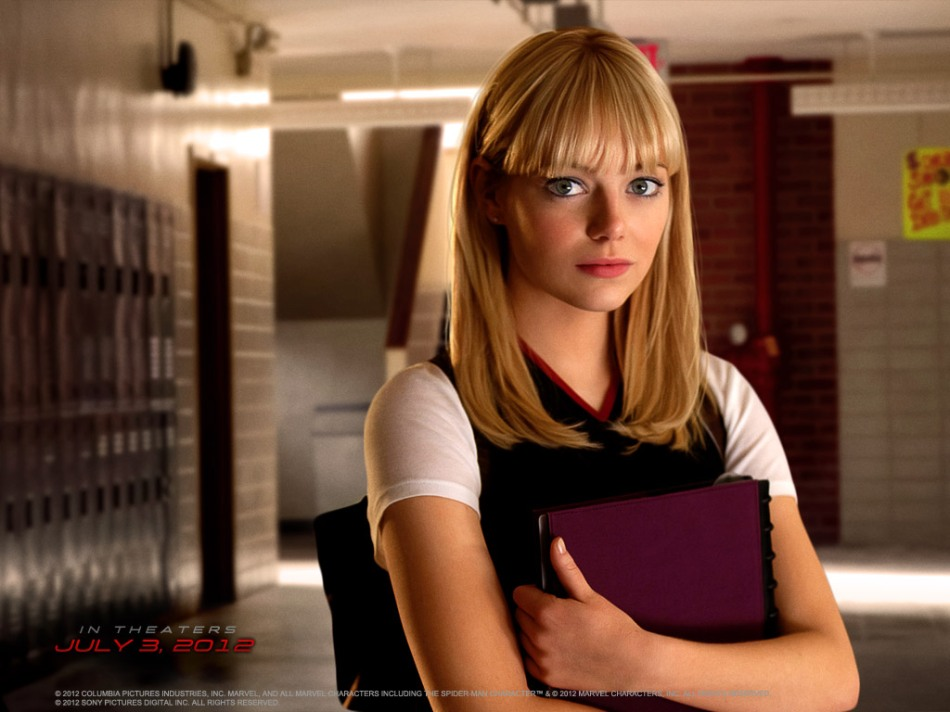 the-amazing-spiderman-gwen-stacy