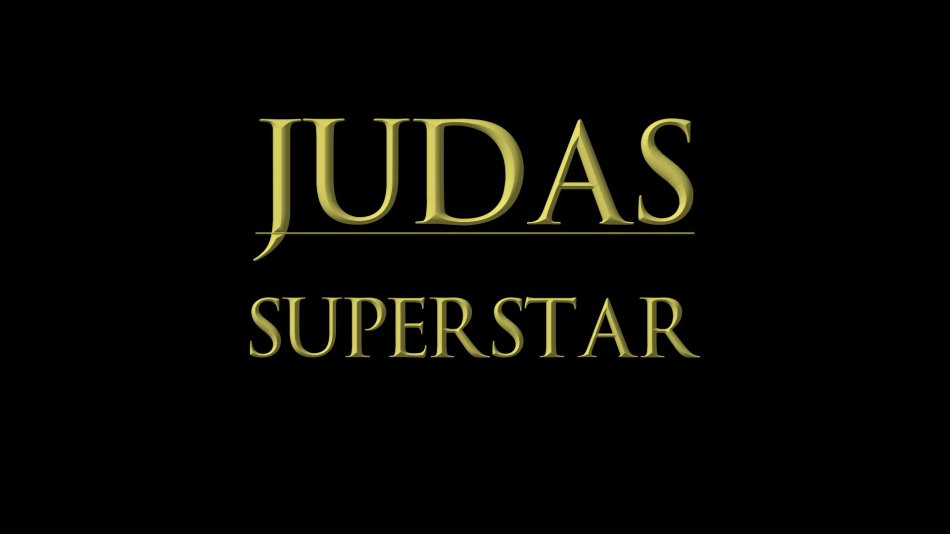 Judas Superstar - Title 1